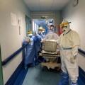 Covid, in Puglia occupato il 37% dei posti in Terapia Intensiva
