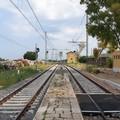 Fse, sulla Mungivacca-Adelfia nuovo sistema di sicurezza, i treni potranno superare i 50 chilometri orari