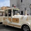 Trenini turistici per i crocieristi in arrivo a Bari, online la manifestazione d'interesse