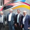 Rete ferroviaria, l'assessore Giannini: «Arrivano nuovi treni in Puglia»