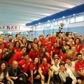 """Nuoto, il Cus Bari vince il decimo trofeo  """"Paolo Pinto """""""