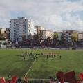 Il Bari fallisce l'esame di maturità. Lo scontro diretto va alla Turris: 1-0
