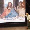 Vittorio Sgarbi svela i segreti di Leonardo Da Vinci