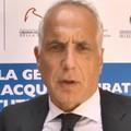 Elezioni Politecnico di Bari, tre domande al candidato Umberto Fratino