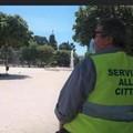 Reddito di Dignità, i destinatari impegnati a Triggiano nella cura dei parchi