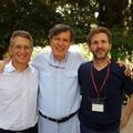 Nobel per la fisica all'italiano Parisi, le congratulazione dell'Ateneo di Bari
