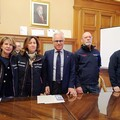 """""""Pronti alla Vira... """" parte a Bari un progetto di Velaterapia"""