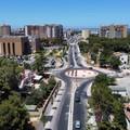 Via Amedola a Bari, il cantiere è in dirittura d'arrivo