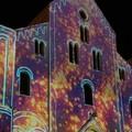 Bari si prepara per San Nicola, lo spettacolo del videomapping sulla basilica