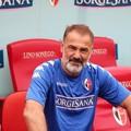 SSC Bari, rescisso il contratto con Vincenzo Vivarini