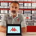 Bari-Ternana 1-1, Vivarini: «Ai playoff si soffre». Di Cesare: «Alla vigilia avevo paura»