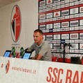 Paganese-Bari 0-1, Vivarini: «Siamo andati oltre le difficoltà». Bianco: «Vittoria importantissima»