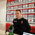 Bari-Potenza 2-1, Vivarini: «Vittoria per trovare entusiasmo». I lucani protestano per l'arbitraggio