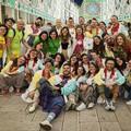 """Giornata del naso rosso, il 22 giugno in piazza con i clown therapy di  """"Viviamo in positivo """""""