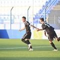 Il Bari soffre ma vince all'esordio: 2-3 alla Virtus Francavilla