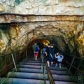 Grotte di Castellana, per visitarle dal 6 agosto servirà il Green Pass