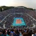 Mondiali di volley maschile, al PalaFlorio di Bari la pool C