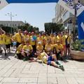 Volontariato in corsa, sul lungomare di Bari l'evento podistico fra sport e solidarietà