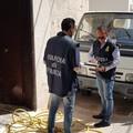 Contrasto al lavoro nero in Puglia, scoperti 191 dipendenti irregolari. 82 imprenditori sanzionati
