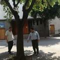 Via Fornari, degrado nel centro di Bari. Fratelli d'Italia: «Serve più controllo e sicurezza»