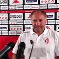 Locri-Bari 0-3, Cornacchini: «Bravi a tener botta. Risultato giusto». Di Cesare: «Pensiamo solo a noi»