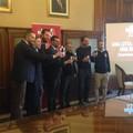 Una città, una squadra, una sola birra: Peroni sponsor della SSC Bari. Decaro: «Brand simbolo»