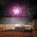 """""""Basta con i fuochi d'artificio della malavita """", cittadino di Bari presenta esposto"""