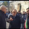 Matera capitale europea della cultura, Decaro: «Orgoglio d'Italia e del Sud»