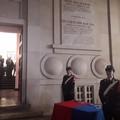 Giorno della Memoria, i Carabinieri ricordano i colleghi deportati