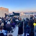Bari Piano Festival, successo per l'anteprima con Maurizio Baglini