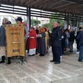 San Nicola, pioggia e vento bloccano la processione a Bari Vecchia