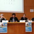 Demetrio Albertini ospite all'Università di Bari: «Cornacchini? Ha creato il gruppo, merita la conferma»