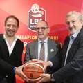 A Bari la supercoppa di basket. Il 21 e 22 settembre la grande palla a spicchi al PalaFlorio
