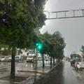 La primavera a Bari si fa attendere, allerta meteo per domani