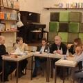 Bari, i candidati sindaco a confronto con i territori