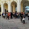 Domenica all'Università di Bari, successo per la prima edizione