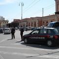 Controlli antidroga e antidegrado dei Carabinieri, tre denunce. Sequestrata marijuana a Japigia