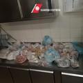 Centosettanta chili di pesce non tracciabile o scaduto, sequestro a Polignano