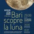Il Politecnico di Bari celebra i cinquant'anni dallo sbarco sulla Luna