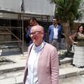 Nuova giunta comunale di Bari, l'assessore Pierucci: «Grazie al sindaco per la fiducia»