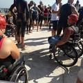 """Duecento atleti per  """"Zerobarriere """" a Bari:  """"La diversa abilità ha tante potenzialità """""""