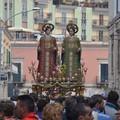 La processione dei Santi Medici in diretta su BariViva