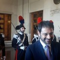 Bari, il Sottosegretario Tofalo visita reparti e comandi della Difesa