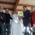 Bari, a Japigia il primo defibrillatore donato dalle Reti Civiche Urbane