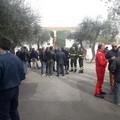 Vigili del fuoco di Bari, morto responsabile delle risorse umane Scarselletta