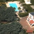 Villa con piscina, yacht da 12 metri e conti correnti sequestrati al re dei latticini di Gioia del Colle