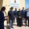 """Contrade di Monopoli la polizia apre un  """"Punto di contatto """""""