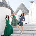 """Ad Alberobello l'orchestra metropolitana in concerto con tre """"prime donne"""""""
