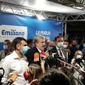 Elezioni in Puglia, Emiliano accarezza la vittoria