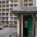 Bari,  amianto tra le macerie: sequestrato stabile nel quartiere Marconi